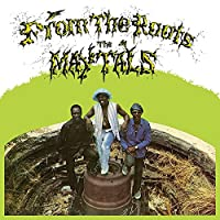 FROM THE ROOTS [LP] [12 inch Analog]