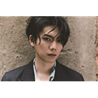 【Amazon.co.jp 限定】Half YU 1st photo book (特典:A3サイズポスター(両面印刷)付…