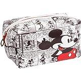 Disney Mickey Mouse Large Comics Bath Bag Toiletry Storage