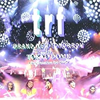 Brand New Tomorrow With Tokyo Dome-presentation For 1996-
