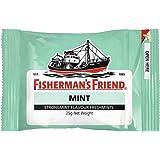 Fisherman's Friend Strong Mint Flavor Fresh Mints, 25 g