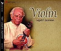 Violin - Lalgudi G Jayaraman (Carnatic Music/Violin) [並行輸入品]