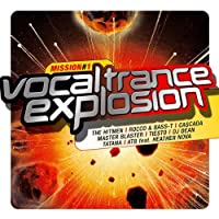 Vocal Trance Explosion