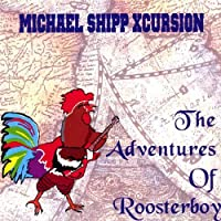 Adventures of Roosterboy