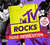 MTV Rocks: Indie Revolution