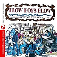Blow Boys Blow-Songs of the Sea