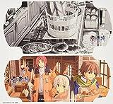 英雄伝説 零の軌跡 スキンシール for PSP2000 10