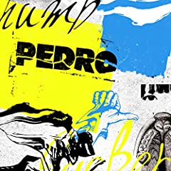 PEDRO「ironic baby」のジャケット画像