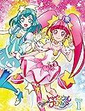スター☆トゥインクルプリキュア vol.1【Blu-ray】[Blu-ray/ブルーレイ]