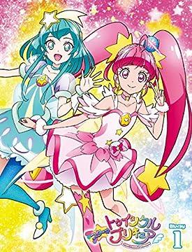 【Amazon.co.jp限定】スター☆トゥインクルプリキュア vol.1[Blu-ray](収納BOX・vol.1バージョン付き)