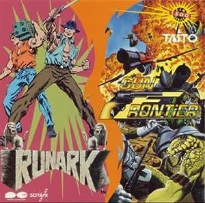 RUNARK / GUN FRONTIER