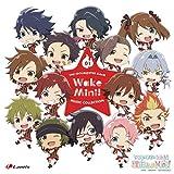 【Amazon.co.jp限定】THE IDOLM@STER SideM WakeMini! MUSIC COLLECTION 01 (デカジャケット付)