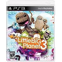 LittleBigPlanet 3 (輸入版:北米) - PS3