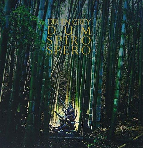 DUM SPIRO SPERO / DIR EN GREY