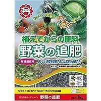 日清商事:野菜の追肥 3KG