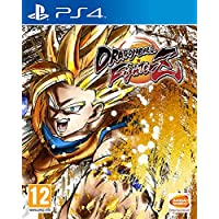 Dragon Ball FighterZ (PS4) (輸入版)