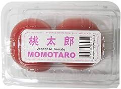 Thygrace Japanese Momotaro Tomatoes, 350g
