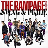 【メーカー特典あり】 SWAG & PRIDE(CD+DVD)(オリジナルポスター)
