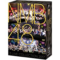 NMB48 3 LIVE COLLECTION 2017