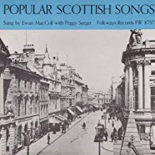 Popular Scottish Songs