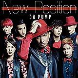 New Position (CD+DVD) (TypeB)/