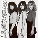 Nikki & the Corvettes [12 inch Analog]