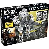 K'nex Titanfall - Atlas Titan Building Set タイタンフォール
