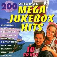 Mega Jukebox Hits