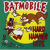Hard Hammer Hits - Clean Sleeve