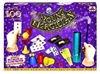 The Young Magician 100 Tricks Magic Set [並行輸入品]