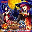 Magical Halloween2 ORIGINAL SOUNDTRACK