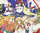 アニメ「Rewrite」 Original Soundtrack