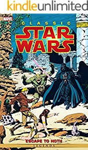 Classic Star Wars Vol. 3 (Star Wars: The Rebellion) (English Edition)