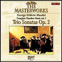 HAENDEL - The Masterworks Vol. 37 (1 CD)