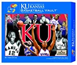 University of Kansas Basketball Vault