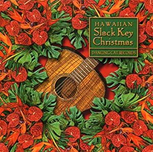Hawaiian Slack Key...