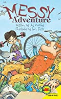 Messy Adventure (Av2 Audio Chapter Books)