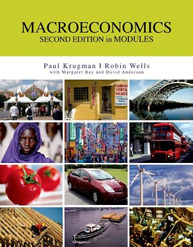 Download Macroeconomics in Modules 1429287292