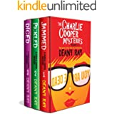 The Charlie Cooper Mysteries: Volumes 1 - 3