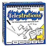 テレストレーション (Telestrations) ボードゲーム