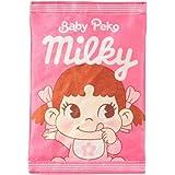 ベビーおもちゃ 赤ちゃんが泣きやむ! BabyPeko ベビーペコちゃん カサカサ ミルキー袋 BPR-005