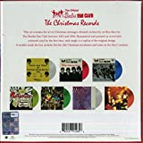 THE CHRISTMAS RECORDS [7X7INCH BOX] (COLORED VINYL, ORIGINAL FLEXI DISC SLEEVE ARTWORK, 16-PAGE BOOKLET) [7 inch Analog] 画像