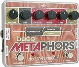 Electro-Harmonix Bass Metaphors 『並行輸入品』