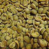 生豆 コーヒー 豆 未焙煎 各種 (インドネシア産マンデリン1kg) [M便 1/1]