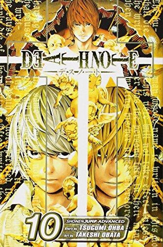 Death Note, Vol. 10の詳細を見る