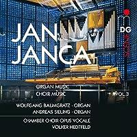 Organ Works Vol. 3