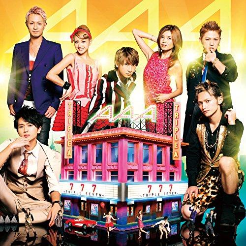 AAA「777」の歌詞に込められた想いとは?!LIVEツアーでのセトリは?アルバム情報&PVあり!の画像