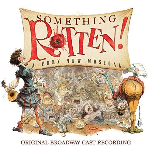 Something Rotten! (Original Br...