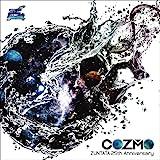 COZMO ~ZUNTATA 25th Anniversary~【初回限定盤】