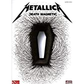 Metallica: Death Magnetic: Guitar, Vocal (Tab)